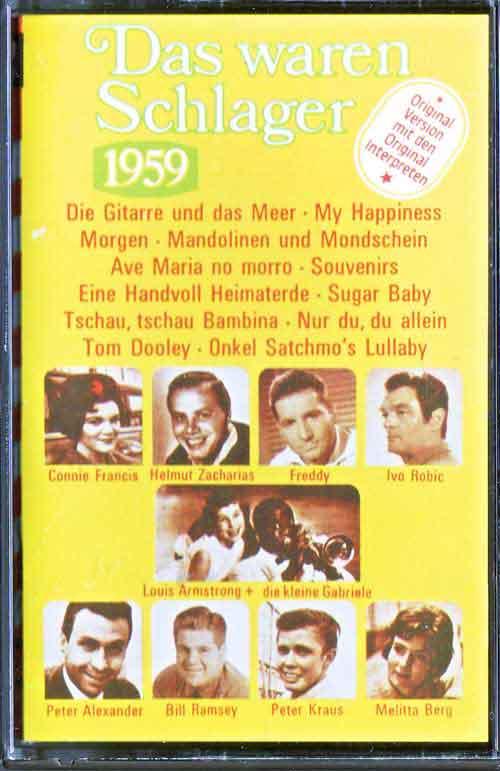 schlager 1959