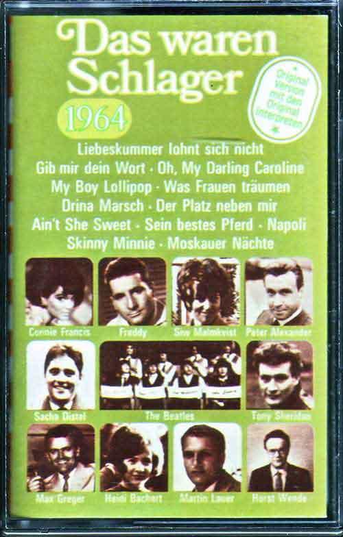 schlager 1964