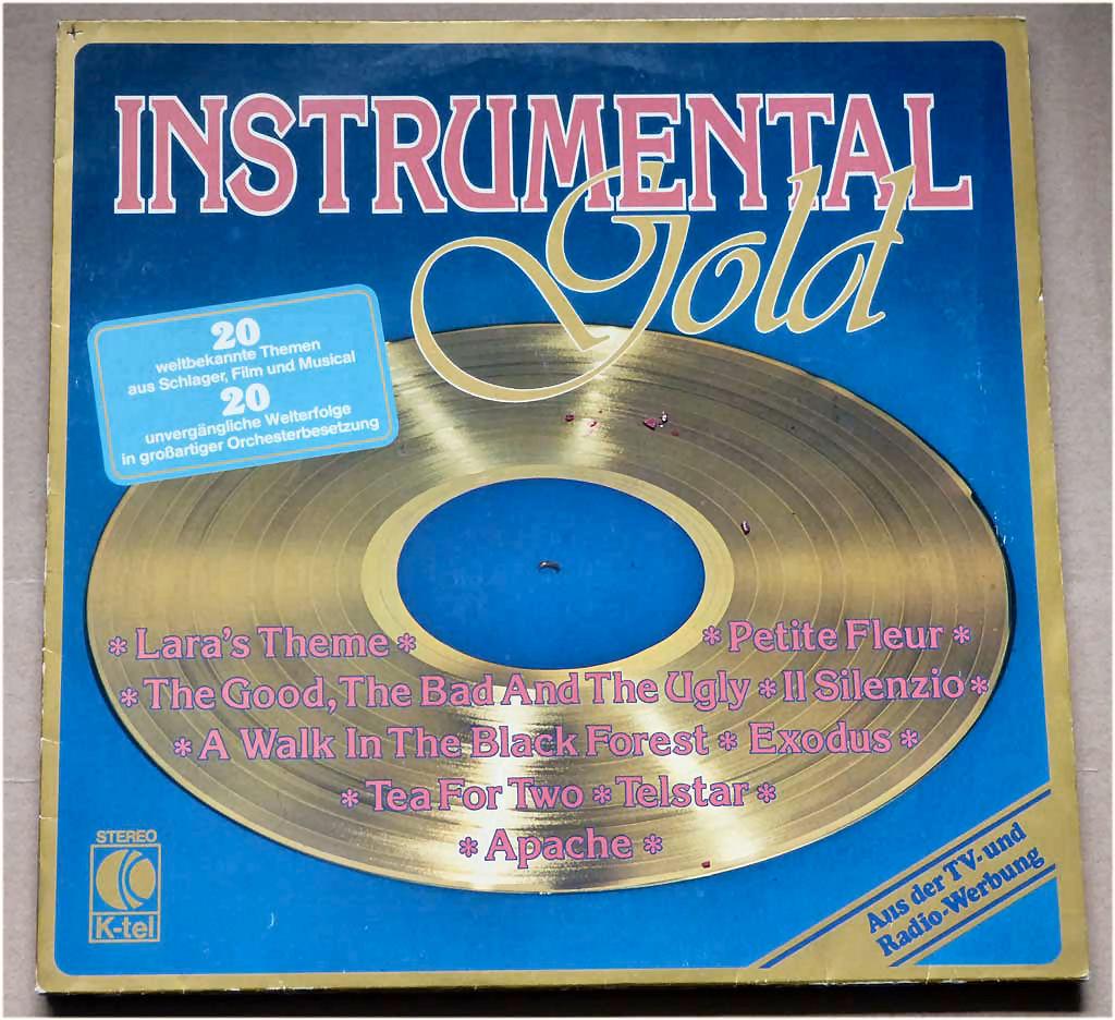LP Instrumental Sounds