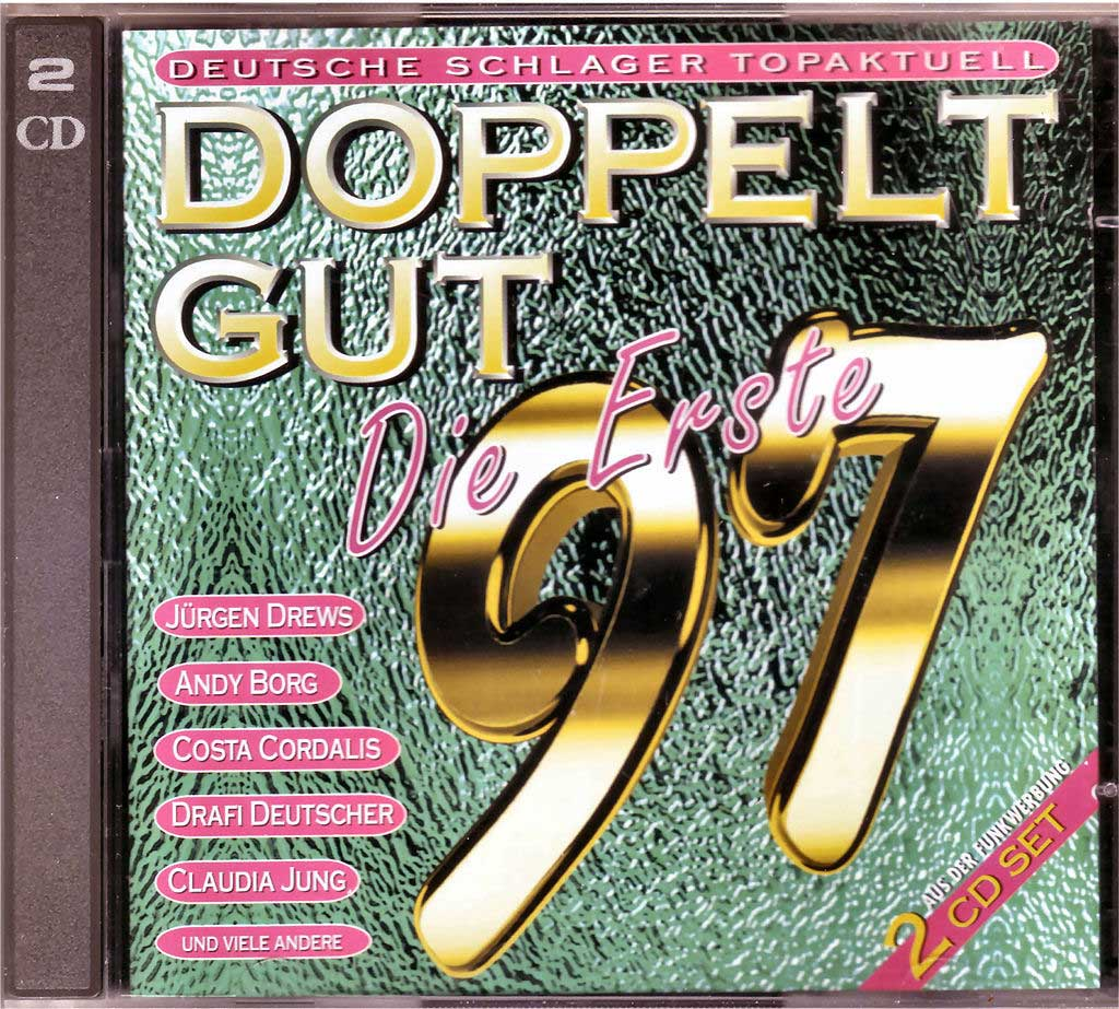 CD Doppelt-gut von 1997