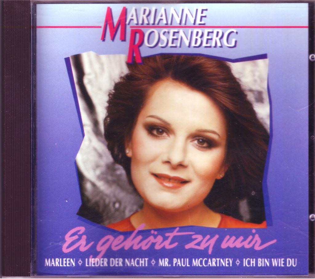Musikwelt mit Marianne Rosenberg