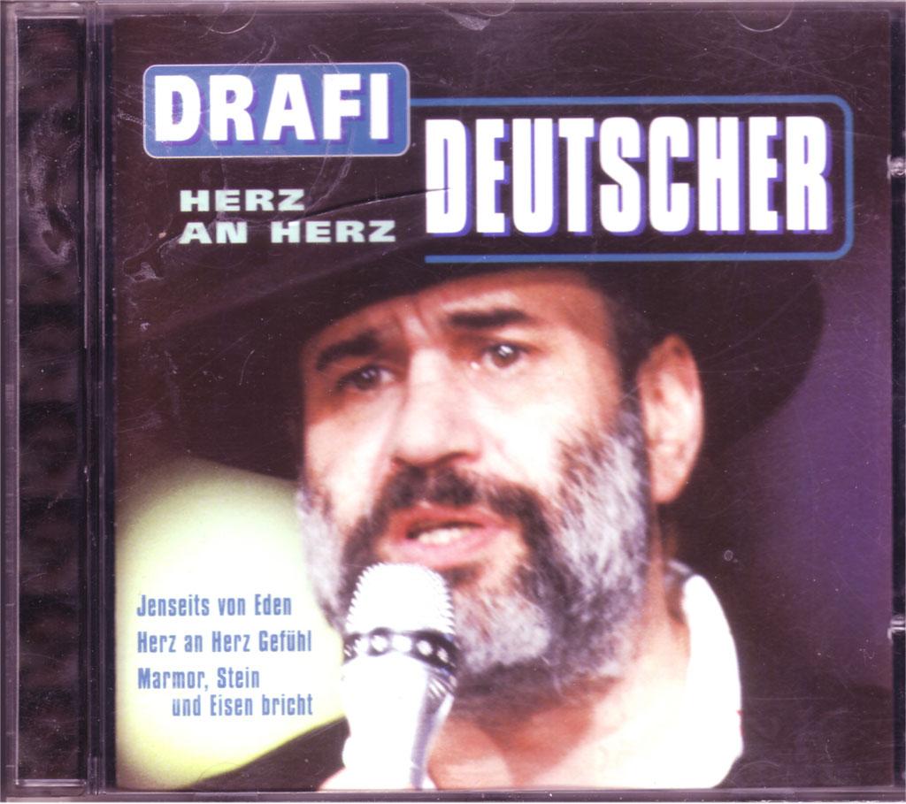 CD von Drafi Deutscher
