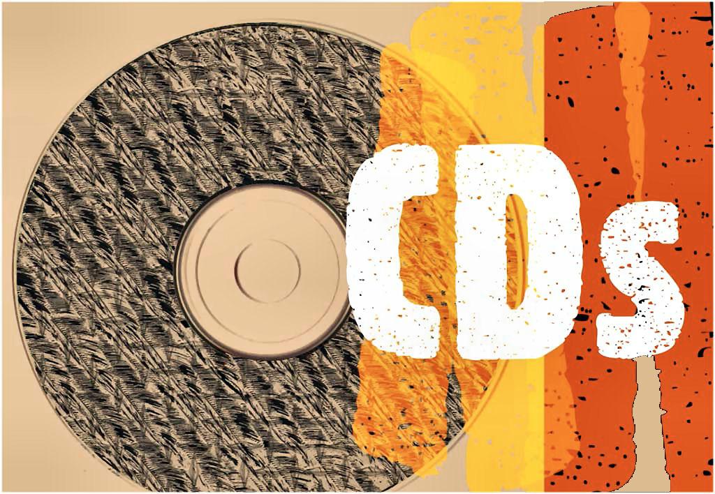 Kaffeepause, Musikwelt auf CD