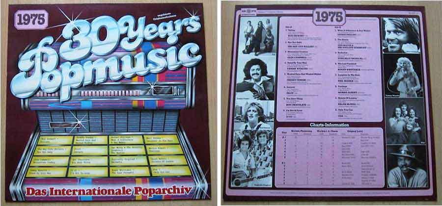 Schallplatten von 1975