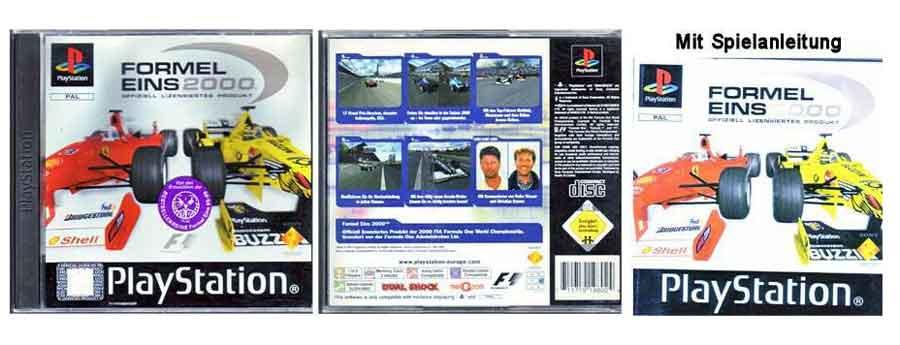 playstation formel eins 2000