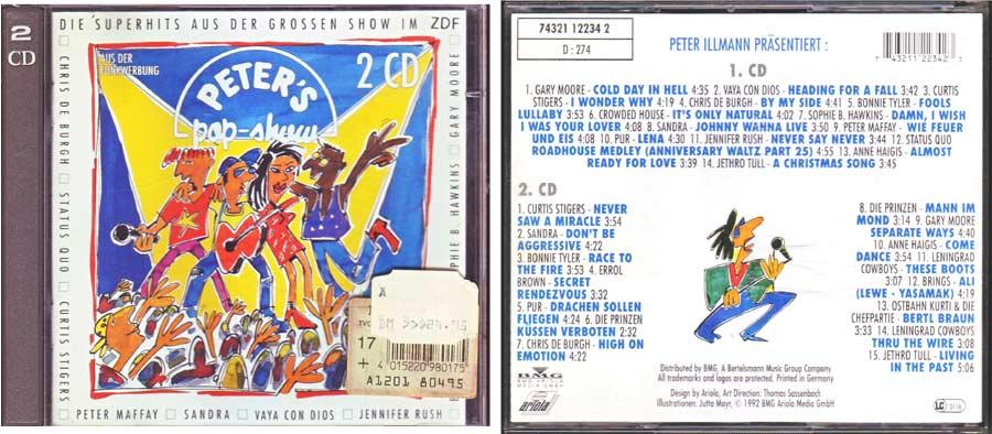 peters pop show 1992