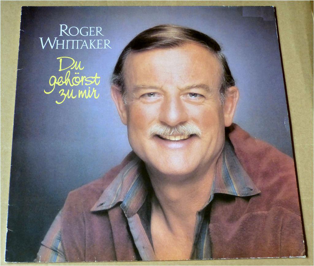 Vinyl, LP von Roger Whittaker