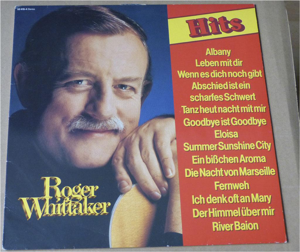 Liedermacher Vinyl Hits 1986