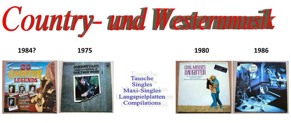 Gebrauchte Schallplatten Hits auf Vinyl tauschen