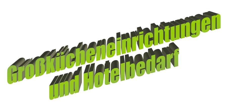 Online-Bewerbung Hotelbedarf und Kunden
