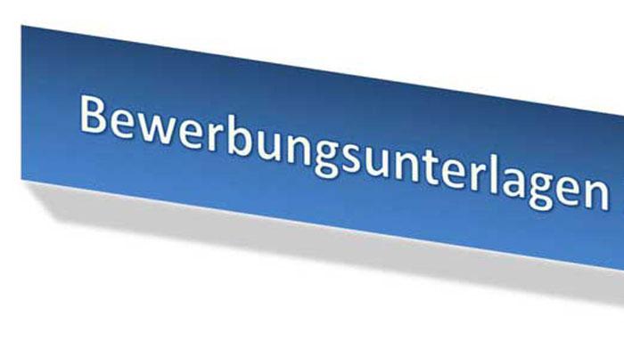 Bewerbungvideo Banner