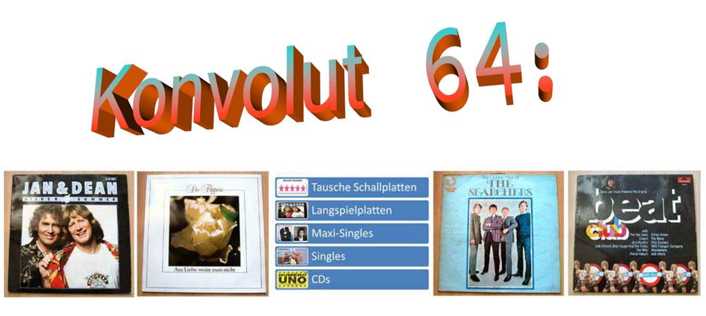 Vinyl-Schallplatten Popmusik für Musik-Liebhaber vom Plattenteller