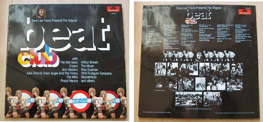 Beat-Club - Presents The Original- Musik-Liebhaber