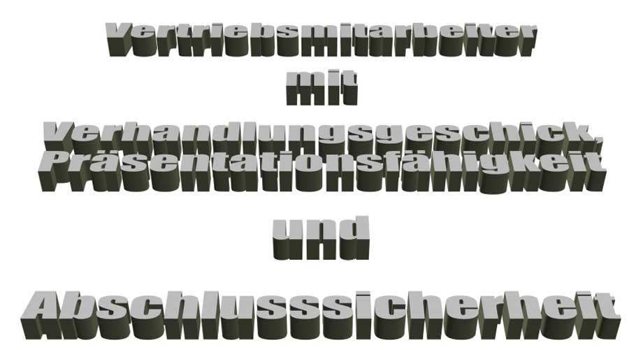Online Bewerbung für den Niederrhein