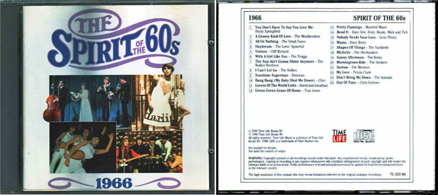 1966-spirit-of-the-60s CD Cover