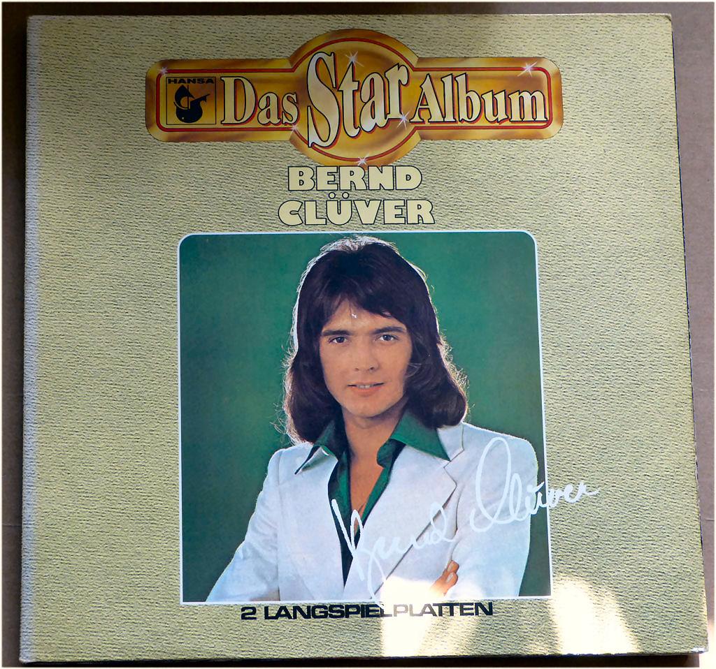 Bernd Clüver, Bereicherung auf Doppel-LP