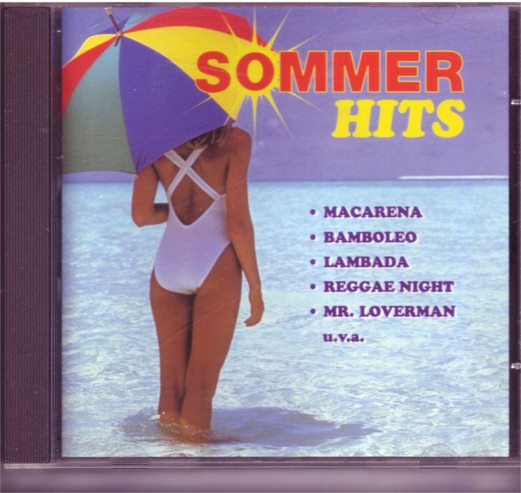 Musikrichtung Disco-Hits 1997 auf CD