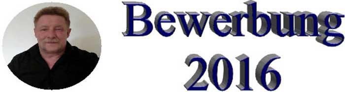 Online-Bewerbung 2016 Abbildung