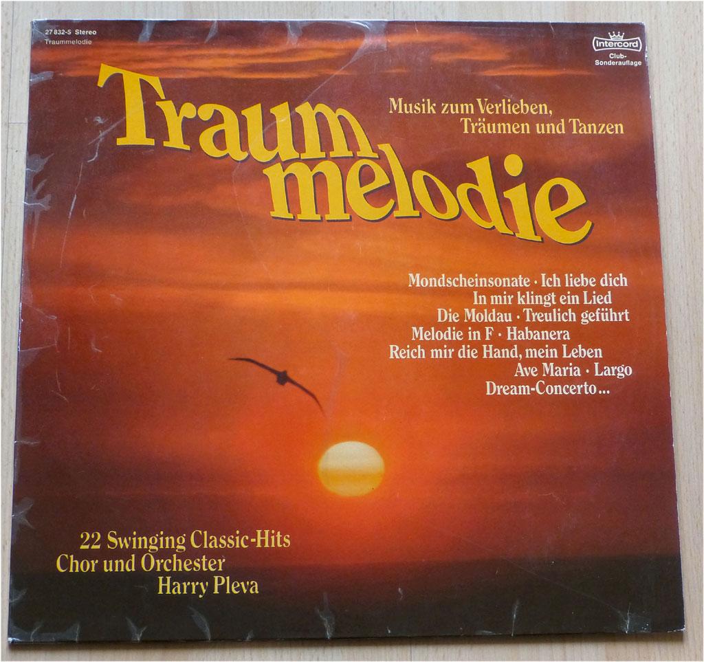 Traum-Melodien Vinyl LP Swinging