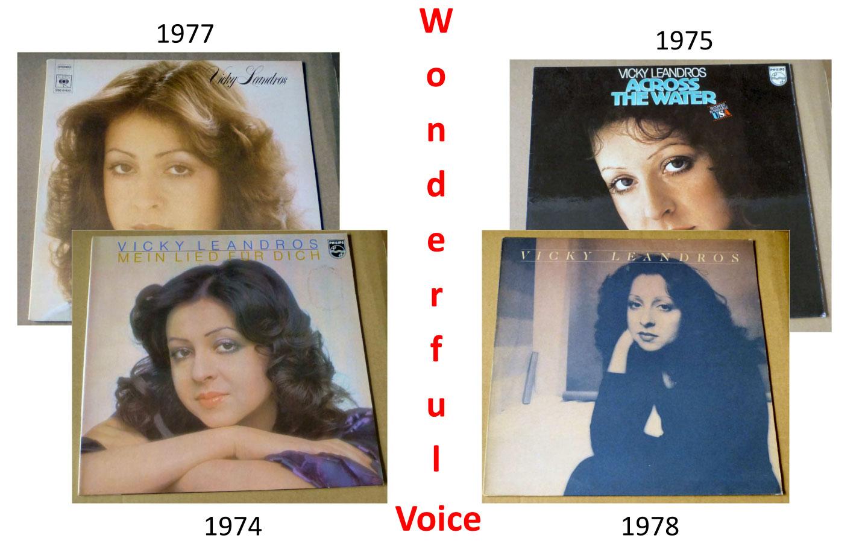 Great Sound Sammlung Schallplatten