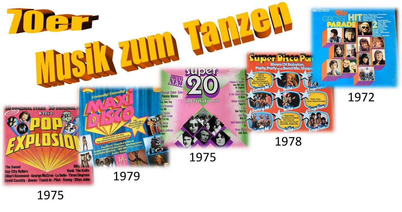 Vinylsammlung Popgruppen Vinyl