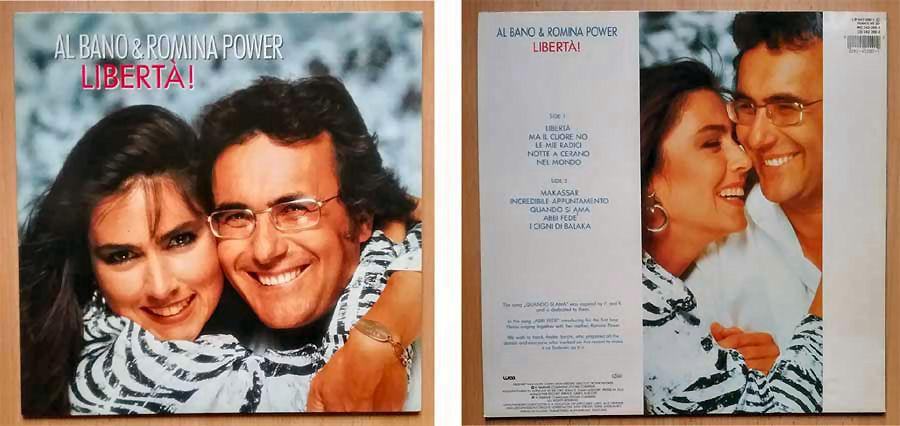 Al Bano & Romina Power und ihre schönsten Songs