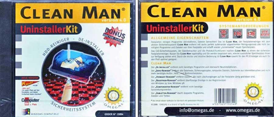 clean man 4037325190549
