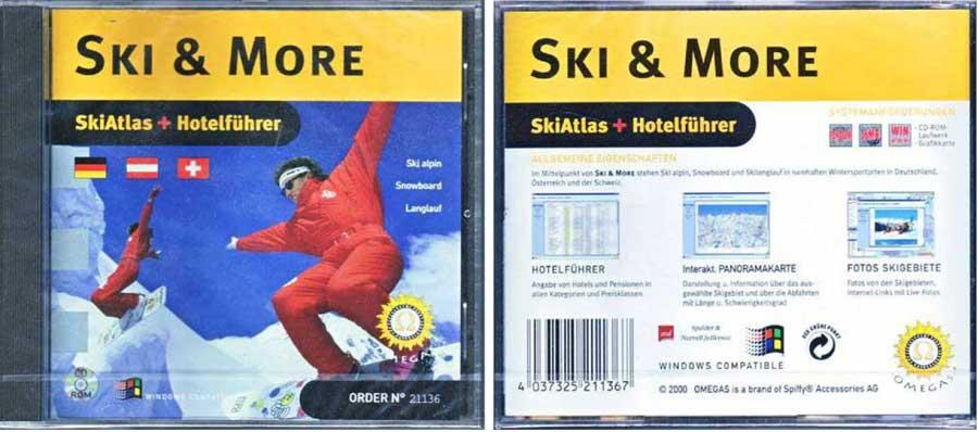 ski more 4037325211367