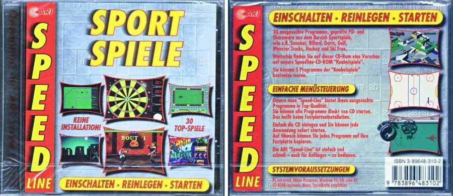 sport spiele 9783896483102