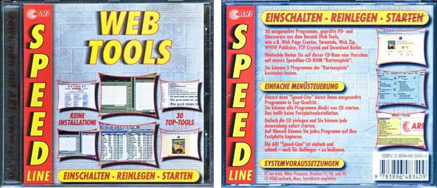 web tools 9783896483409