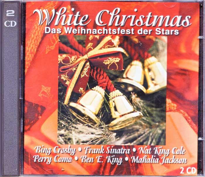 Weihnachtsmann Wunschliste, White Christmas