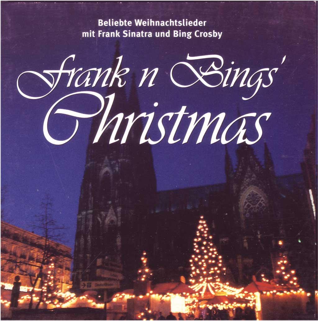 Christmas Weihnachtslieder mit Frank Sinatra