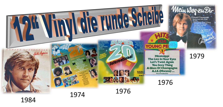 Broadcast Banner Webseite