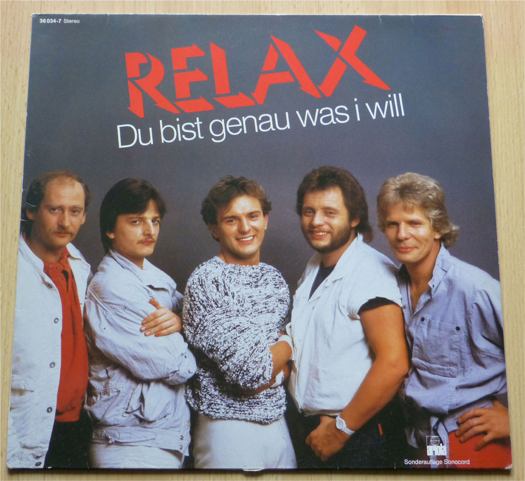 Relax Musik aus Good Old Germany